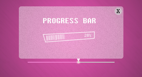 Effective Utilization of Progress Bar