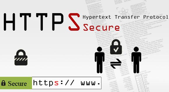 Hypertext Transfer Protocol Secure