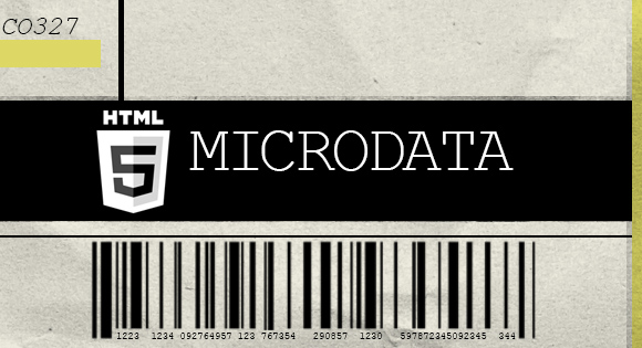 Markup Your Web Pages with Microdata