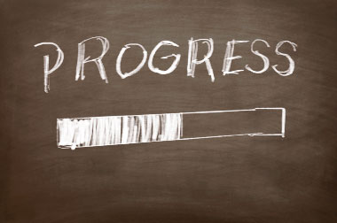 Progress Indicators in Online Surveys