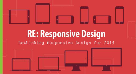 Re: Responsive Design
