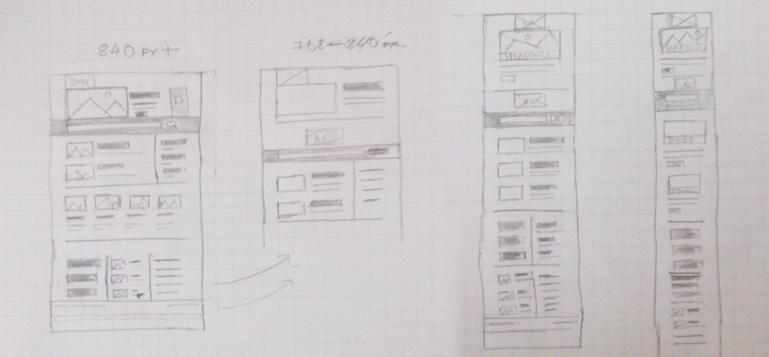 Tech Stream 2 Sketches