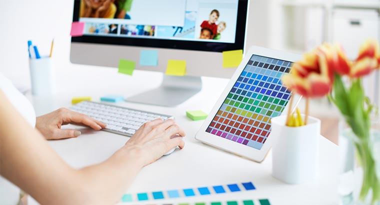 Ten Tips for Effective Work in Web Design