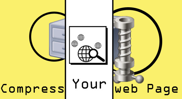 Compress Your web Site